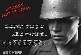 johnny got his gun johnny got his gun