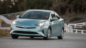 2017 Toyota Prius Three road test with photos, specs, price and ...