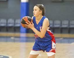 Eliza Mack, Mountaineers. U16 Girls Southern Cup. Basketball Queensland  Junior ... | Buy Photos Online | Queensland Times