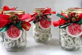 How To Decorate A Mason Jar Creative DIY Mason Jars For The Holidays 68
