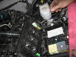 main engine fuse box problem pictures chevy ssr forum 2007 Colorado Fuse Box Replacement click image for larger version name img_2481 jpg views 9657 size 475 5 Electrical Fuse Box Replacement