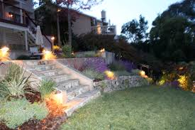 garden lighting designs. When We Start Thinking About Outdoor Lighting Design \u2013 It\u0027s Always Safety First. How Can The Low Voltage Garden To Efficiently And Designs