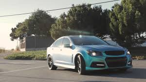 Wrapped 2015 Chevrolet SS   @jrz_ss - YouTube