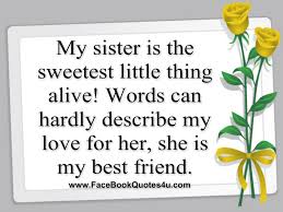 Love My Sister Quotes Best Download I Love My Sister Quotes Ryancowan Quotes