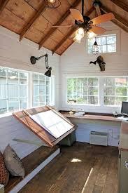 tiny office. Small Art Studio Tiny Office Free Range Homes Idea Ideas
