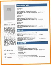 Download Resume Templates For Microsoft Word 2010 Microsoft Word 2010 Resume Template 2805 Butrinti Org