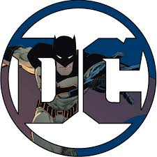 DC Logo for Batman by piebytwo | Only DC That Matters | Pinterest ...