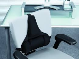 chair with lumbar support. Office Chair Back Support Cushions For Chairs Seat Advanta With Lumbar M