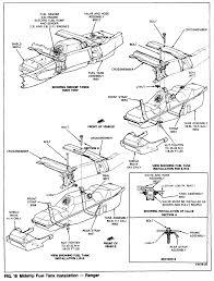1988 ford ranger fuel pump relay diagram html