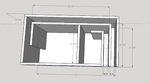 6th Order Bandpass Box Design