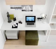 cool desks for teenagers.  For Extraordinary Cool Desks For Teenagers Interesting Minimalist White Kids  Desk Design With Drawer  Articaturecom Furniture Inspiration Throughout For Teenagers E