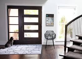 modern glass front door. Modern Front Doors - Freshome.com Glass Door