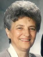 Henrietta Berger Obituary - Death Notice and Service Information