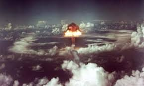 Image result for nuclear holocaust