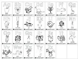 Luxury Alphabet Coloring Pages A Z Or Free Printable Alphabet