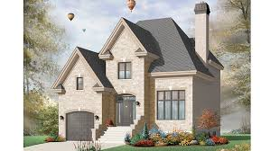 Small Picture Canada Home Plans Canada Home Designs from HomePlanscom