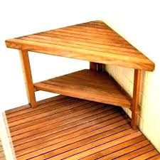 teakwood shower stool wooden australia uk seat bench teak wood bathrooms awesome bath hes