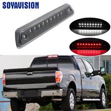 2010 Ford F150 Third Brake Light Us 20 66 16 Off For 2009 2014 Ford F150 Led 3rd Third Brake Light Backup Signal Light Smoke Clear For F 150 2009 2010 2011 2012 2013 2014 In Car