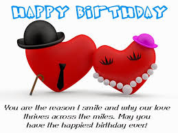 Happy Birthday Love Quotes Cool Romantic Happy Birthday Songs Wishes For Lover YouTube