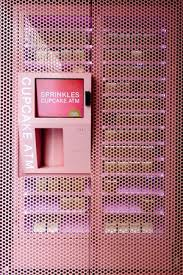 Cupcake Vending Machine Chicago Enchanting From Cupcakes To Salads Vending Machines Offer Fresher Items