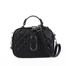 china pochette logo custom design leather handbags china boston bag shoulder hag