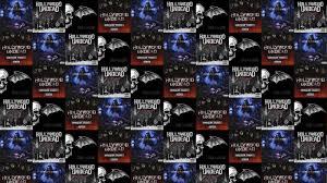 avenged sevenfold nightmare hollywood undead day dead hail wallpaper tiled desktop wallpaper