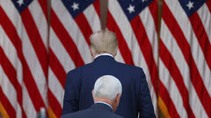 No, Mike Pence isn't going to invoke the 25th Amendment - CNNPolitics