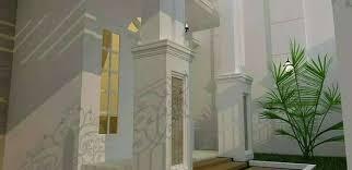 Desain perumahan modern 2 lantai urbana jatiwaringin di jakarta. Halaman 3 Rumah Dijual Di Cimanggis Kota Depok Lamudi