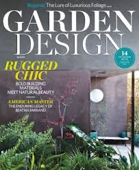 Small Picture Garden Magazine Subscriptions