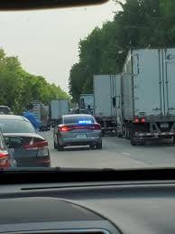 I-95 Truck Accidents