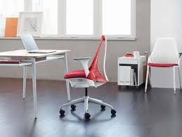herman miller sayl office chair. Amazon.com: Herman Miller Sayl Chair Home Office Desk Task - SAYL Aluminum Chrome Work With Fully Adjustable Black Arms, Tilt Limiter And S