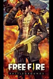 Garena Free Fire Wallpapers