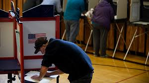 The 2018 midterm <b>vote</b>: Divisions by race, gender, education | Pew ...