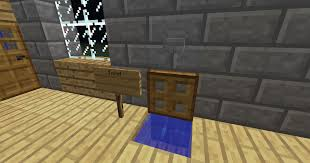 how to build bedroom furniture. [TUT]How To Make Furniture! Living Room, Kitchen, Bedroom And More! (+Steps Pictures) - Screenshots Show Your Creation Minecraft Forum How Build Furniture
