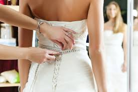 17 Things To Know About Wedding Dress Alterations Wedding