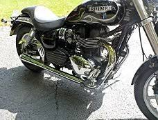 triumph motorcycles for sale motorcycles on autotrader