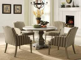 round dining room tables with leaf ikea canada glass table