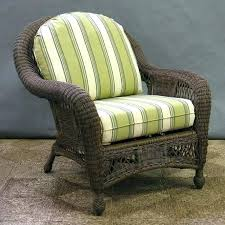 decoration patio furniture replacement cushions chair outdoor how can you get wicker com seat pads