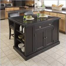 Home Styles   Nantucket   Kitchen Cart