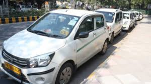 Car Pooling Service See Growth In Demand As Uber Ola Push