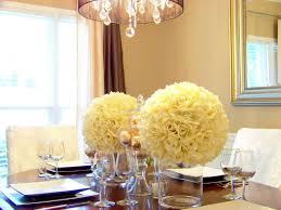 delectable diy modern design table center decorations