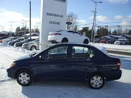 Used 2002 Toyota Echo BASE AUCUNE ROUILLE TRÉS BONNE ÉTAT to sale ...