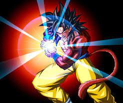 Goku Black SSJ4 Wallpapers - Top Free ...