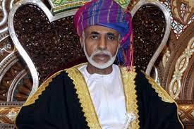 لمحة عن حياة السلطان قابوس