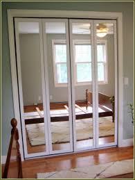 Home Depot Mirror Closet Doors  Harpsoundsco - Exterior closet