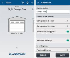 chamberlain garage door opener myqChamberlain 114 HP MyQ WiFi Garage Door Opener Review  One