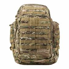 Best Survival Backpack For Natural Disasters Buyers Guide