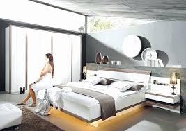 Schlafzimmer Licht Bett Indirekte Beleuchtung Wand Schlafzimmer