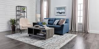 jacoby denim sofa living spaces