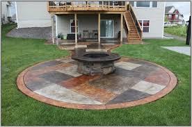 patio paint ideasPaint Concrete Patio Diy  Patios  Home Design Ideas KXp968xPkO